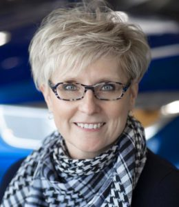 Bonnie Druery