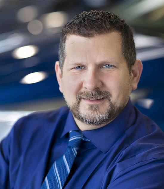 Dustin Wallace : Sales