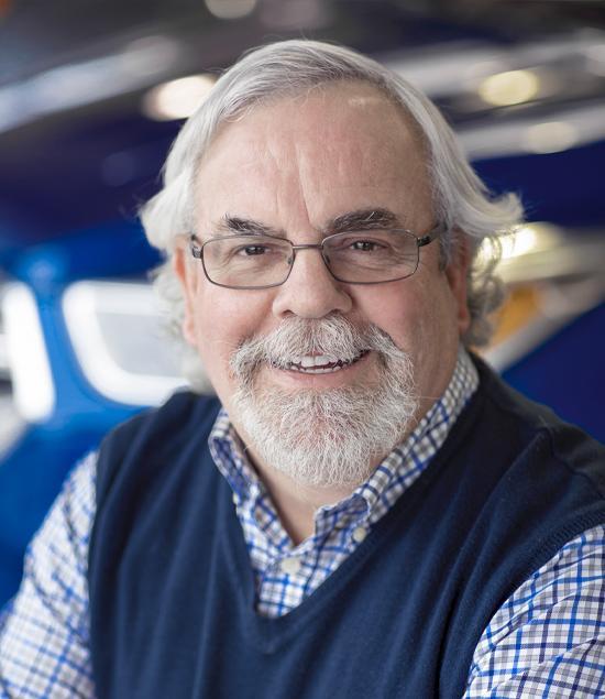 Steve Hornshaw : Manager
