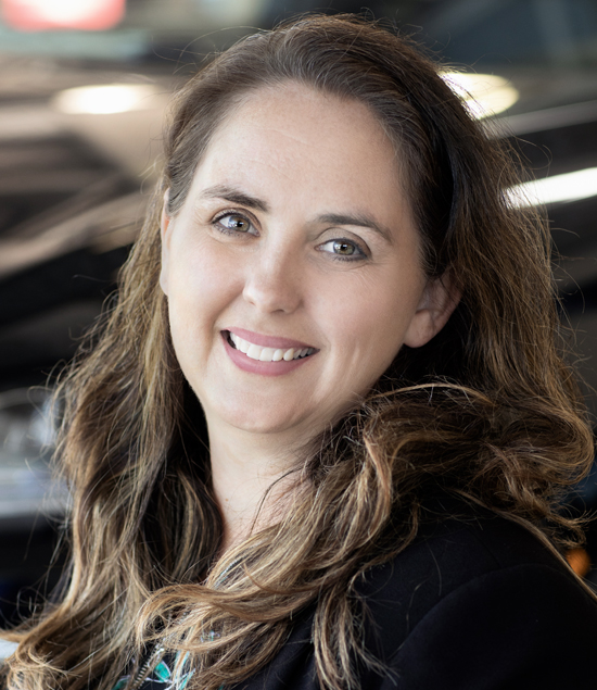 Christy Lehman : F&I